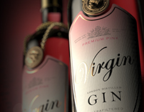 Virgin GIN