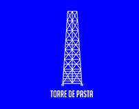CF/Sistemas de soporte/Torre de pasta