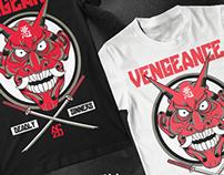 Artillery 26 : Vengeance t-shirt