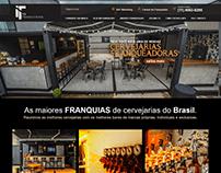 Projeto Site TG Franchising