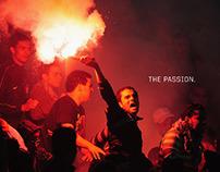 """UEFA """"Flares"""""""
