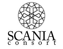 Scania Consort logotype