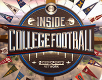 Inside College Football | CBS Sports Network