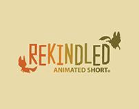 REKINDLED - ANIMATION SHORT