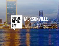 Social Media Day Jacksonville - Branding