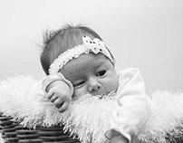 Ensaio Newborn da Lívia