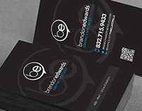 Business Card Designs