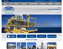 ARC Energy Equipment Re-Platform and Re-Design