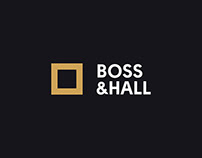 BOSS&HALL