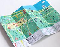 Map and program Geek Picnic 2016