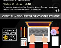 Horizon | CS Department Newsletter | JSSATE Noida