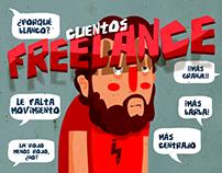 Cuentos Freelance