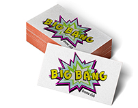 BIG BANG Drama Club