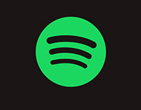 Spotify Advertising Campaign