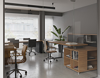 Office/ commercial project for ''Atölye 25 Mimarlık''