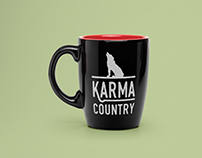Karma Country Logo
