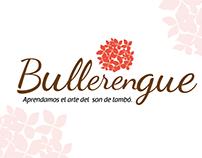 Visualizacion de Ritmo del Bullerengue