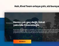 Rivel Team - Konu tasarımı.