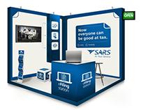 SARS Campaign & POS