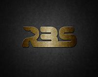 Логотип для бизнес школы RBS