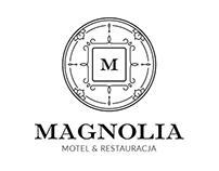 Magnolia motel & restaurant