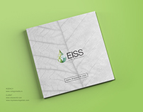 BlissGardens Brochure Design