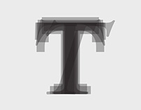 Typographer. UI