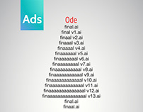 Merry Christmas Ad