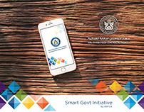 Smart Govt. Initiative SGI