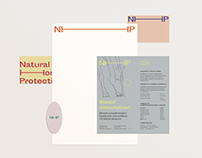 Natural Horse Protection — Branding & Packaging