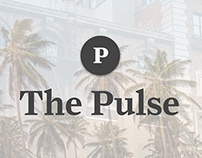 The Pulse travel app
