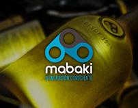 Mabaki | Iluminación consciente