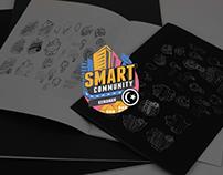 Smart Community Branding Campaign