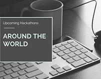 Hackathons Around the World