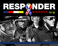 Responder Ribbons POS Panel
