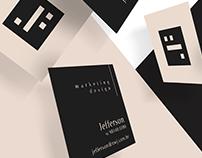 Personal Branding / Jeff