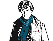 Sherlock attempt 2