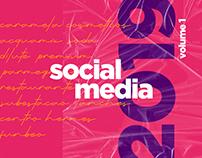 Social Media 2019 | Volume 1