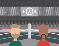 McGregor vs. Mayweather