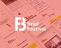 Brief Festival App