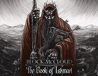 Block McCloud Album Artwork