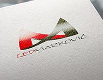 Izrada logotipa Led Marković
