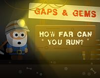 Gaps & Gems