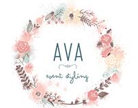 ava event styling branding