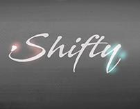 Shifty - Character Design of NPC