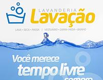 ReBrand - Lavação Lavanderia