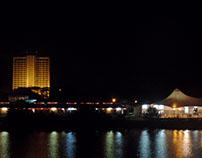 visit to Borneo (Sarawak, Malaysia)