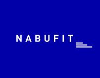 NabuFit - Logo & Webdesign