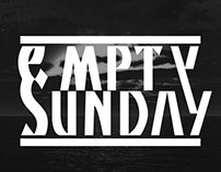 Empty Sunday - Band Logo