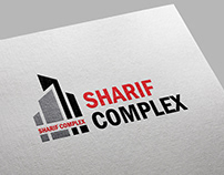 shorif complex logo design